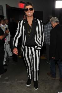 2013 MTV Video Music Awards - Backstage