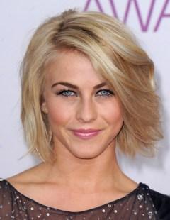 julianne-hough-short-bob-hairstyle