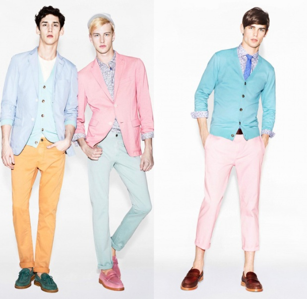 uniqlo-lifewear-japan-2013-spring-summer-mens-collection-colored-denim-jeans-chinos-01x