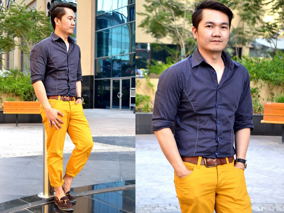 Why You Must Have Mustard Yellow In Your Wardrobe Do You Have The Pff