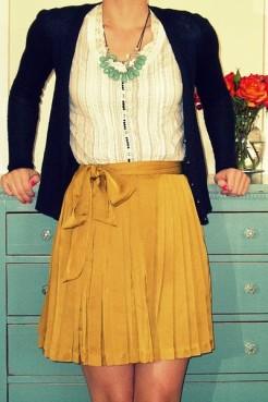 yellowskirt