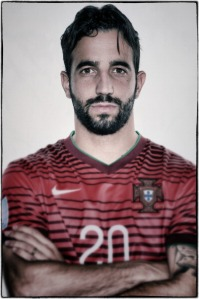 Portugal Portraits - 2014 FIFA World Cup Brazil