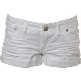 White-Denim-Distressed-Shorts-172