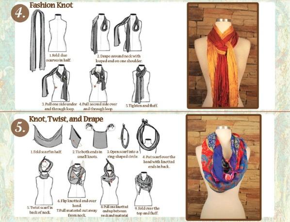 scarf ties 2